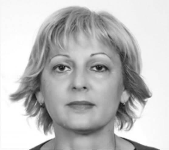 Гордана Тица