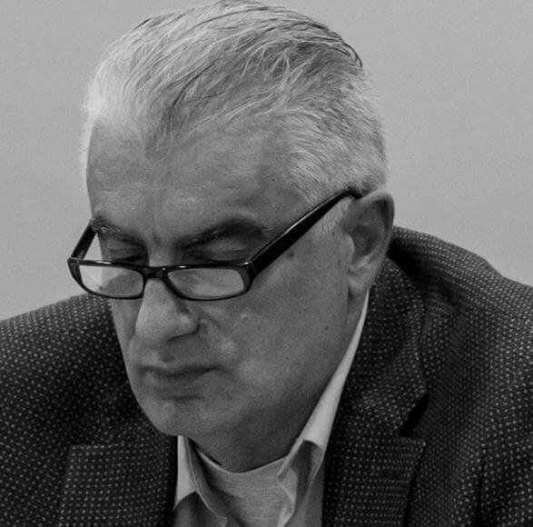 Бранислав Ђоговић Бади