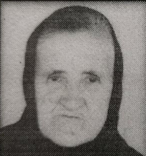 Анђа Мишковић