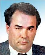 Љубомир Никић